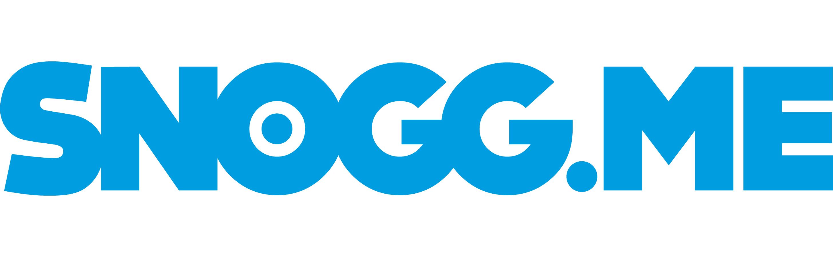 SNOGG.ME Logo