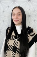 Portrait Raffaela Doppelhammer