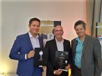X-Net unter den Top Innovationsprojekten beim Constantinus Award 2021